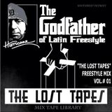 Dj Hurricane Freestyle Lost Tapes Mix Vol #01