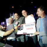 DJ Raw Land - Bulgaria - National Final