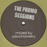 The Promo Sessions 03-16C - Mixed by psychowsky