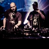 Baron Inc. & Maze Live at History of House, TivoliVredenburg (Pandora), Utrecht, 02-05-2015