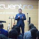 Ps. Luis Morales - Hombres radicales