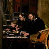 doyeq and glazoff - dubtechno live ARMA17