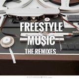 The Freestyle Remixes 2015 - DJ Carlos C4 Ramos