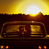 DJ Ray Velasquez Presents A Sunset Drive To Somewhere (While Summer Slips Away)
