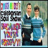 Caledonian Soul Show 30.10.19.