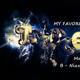 Matti _  My Favorite Trance . B- Nizzi