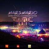 MARSMARIO - Time Is.Relative [ OZORA Festival Tribute | Anniversary Edition ]