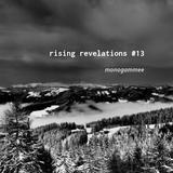 rising revelations #13 // mmee