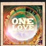 Sagaman & Zona*Verde - OneLove Festival PromoMix 2014 [ FREE DOWNLOAD ]