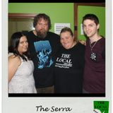 Interview with The Serra 7 Jan 2016 on The Local SA