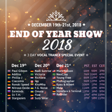 DJ Melo - End Of Year Show 2018
