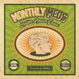 Monthly Meds April 2014 Prescription