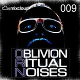 OBLIVION RITUAL NOISES 009