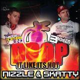 Drop It Like Its Hot - Featuring MC Skatty