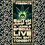 Dj SwITcH Live Rollin' the Drumz & Junglizm 25/9/16