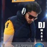 DJ MaDi! @ Cap Fm  // Hosted by Saber Boukchina