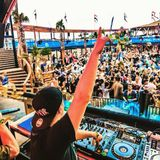 Shippo live @ NOA Beach Club Spring Break Island Croatia