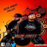 Episode 18 - Muzik Junkies