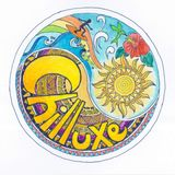 CHILLUXE BEACH 2017 Oct. 13rd 15pm〜15th vol.7
