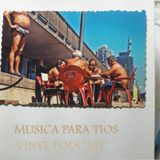 MSLX RADIO - MÚSICA PARA TIOS - PODCAST v001: 45s Brazilian music, Mixed by Tio Trevas