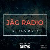 Jäg Radio - Episode 1