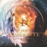 Interview with Michael Kiske & Amanda Somerville of Kiske/Somerville