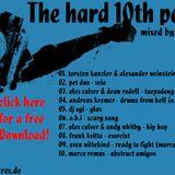 the hard 10th. vol.5 by sub.ego