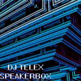 DJ TELEX - Speakerbox - Tech House Mix