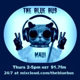 The Blue Bus 30-MAR-17