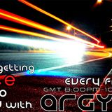 I'ts Getting Late Radio Show with Argy K 001