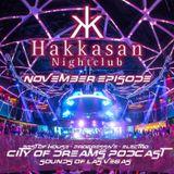 The Hakkasan Nightclub Episode
