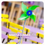 Mimosa Summer 2016           (mixed by DJ Spike)