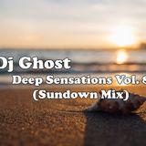 Deep Sensations Vol. 8 (Sundown Mix)