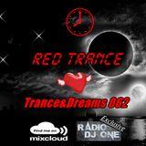 Red Trance - Trance&Dreams 062