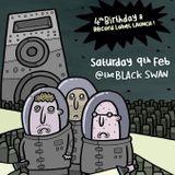 Osci @ Jungle Syndicate Bristol - 9th Februar 2013