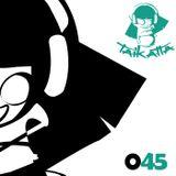 Taikatta Show 045 by Fatima Hajji