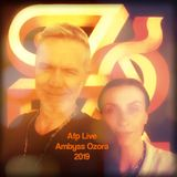 Exclusive - Afp Live @ The Ambyss Ozora 2019
