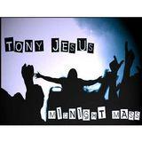 Tony Jesus Live on Midnight Mass_3.08.13