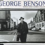 George Benson - When Love Comes Calling (Maxk Groove-Edit)