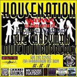 HOUSE NATION VOL 4 WBMX OLD SCHOOL EDITION