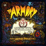 Martin Flex - Episode 157