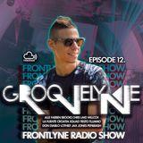 GROOVELYNE - FRONTLYNE RADIO SHOW EP#12