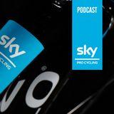 Team Sky Podcast - Episode Three
