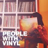 People With Vinyl #23 Feat. GP (General'P) - Ness Radio