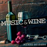 S4R4 Music & Wine Lounge Session October 2016