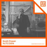 Scott Fraser - FABRICLIVE x Divided Love Mix
