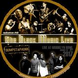 The Black Music Live #48 - DUMPSTAPHUNK (february 2019)