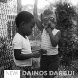 NEW! DAINOS DARBUI: TOMAS R x2
