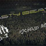 Richard Beat & Mc-X - Radio Tasty Beats Episode 002
