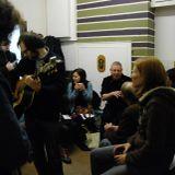 SITSOL  XMAS- Woodbine & Ivy Band, Walton Hesse, Liz Green & Mog,  17 -12pt 2